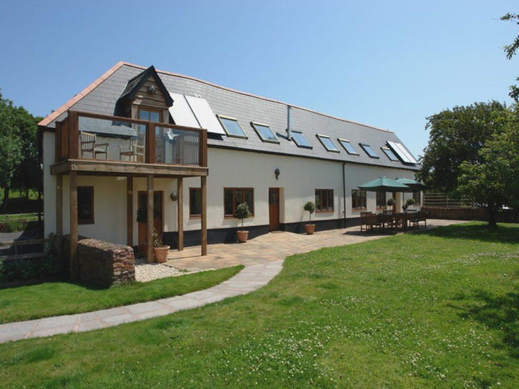 The Hay Loft, Kentisbeare, East Devon