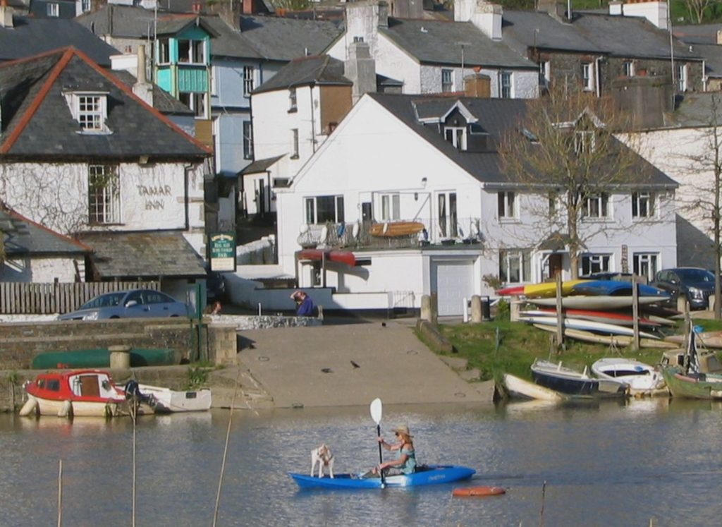 1 River Cottage, Calstock, Cornwall