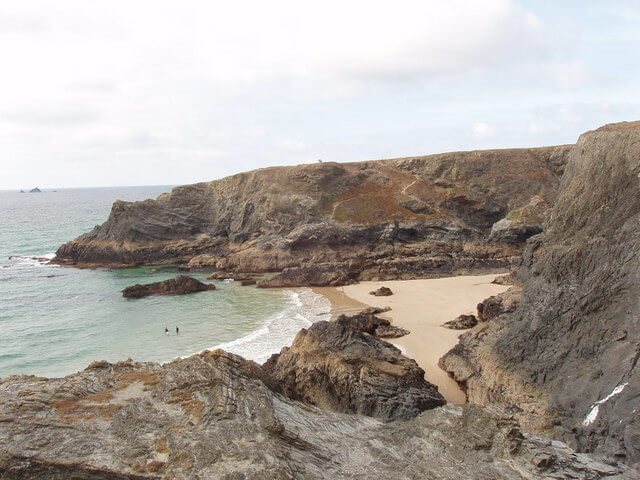 Fox Cove Porthcothan
