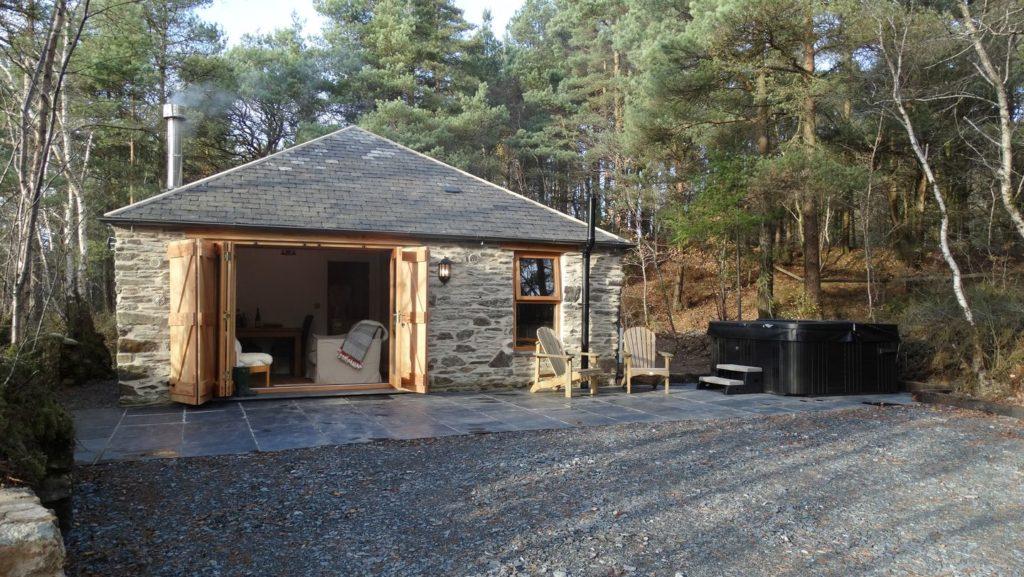 Rock View Cottage, Devon