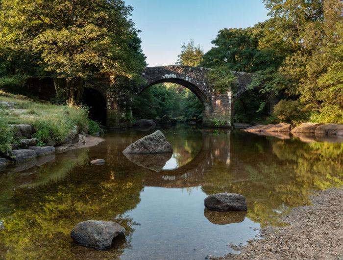 Open Swimming Dartmoor