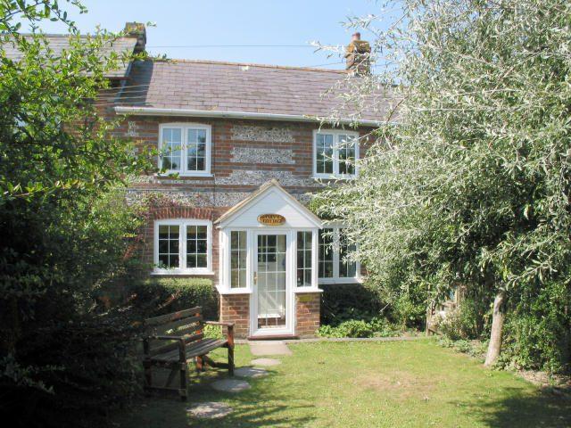 Poppy Cottage, Dorset