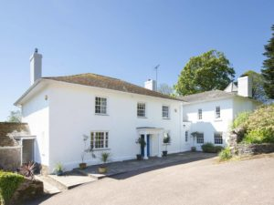 Sandbridge Barton (Ref.975919) Exterior cottage with swimming pool