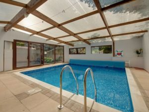 The Old Mill (Ref.975972) Swimming Pool Cottages Devon