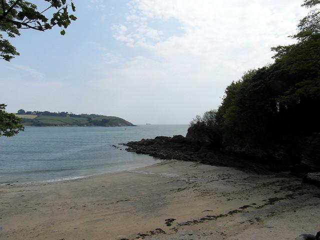 Bosahan Cove