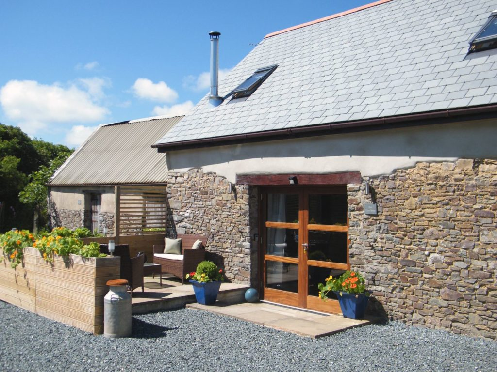 The Cow Shed, North Devon