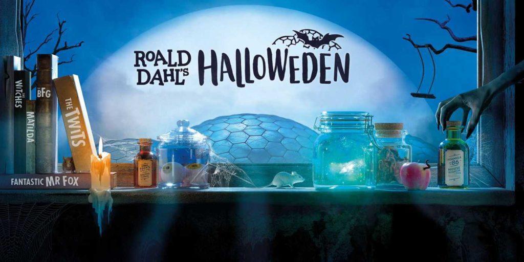 Roald Dahl's Halloweden