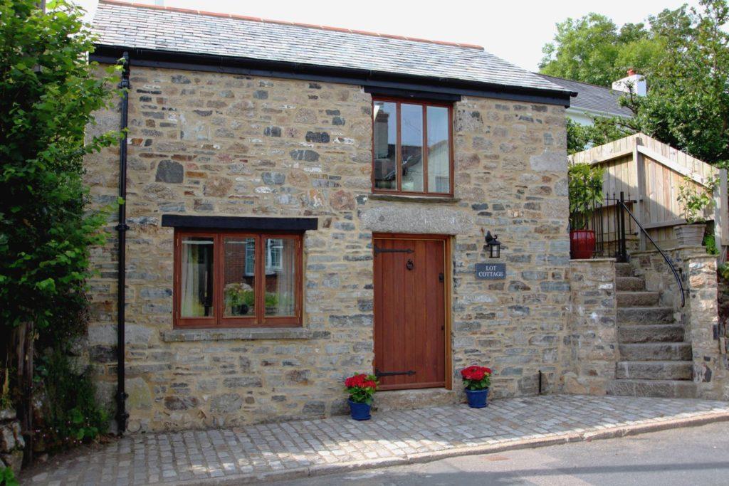 Lot Cottage, Dartmoor