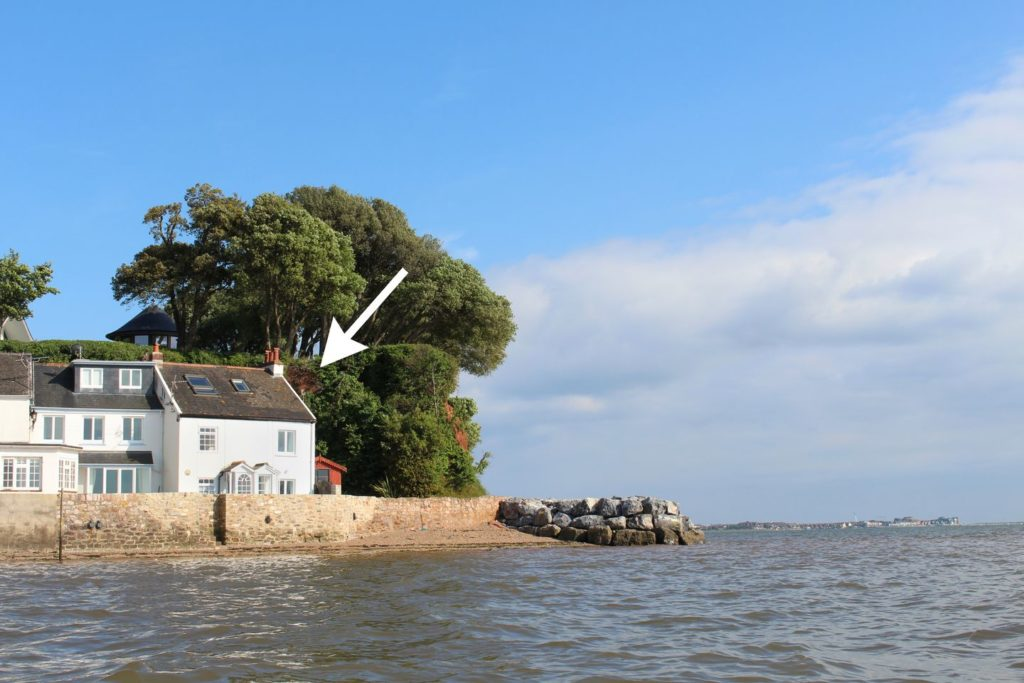 1 The Quay, Lympstone