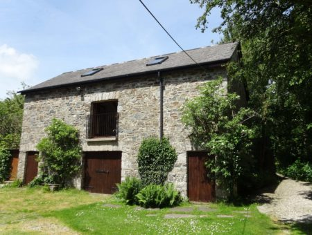 Townend Barn Holiday Cottage