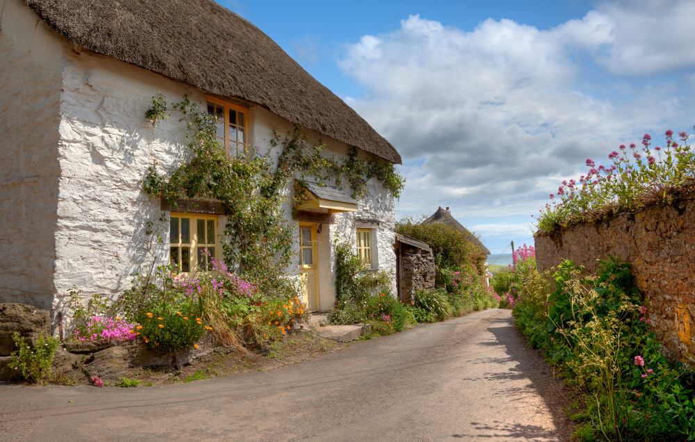 Cottage in Devon Let your Holiday Cottage Helpful Holidays
