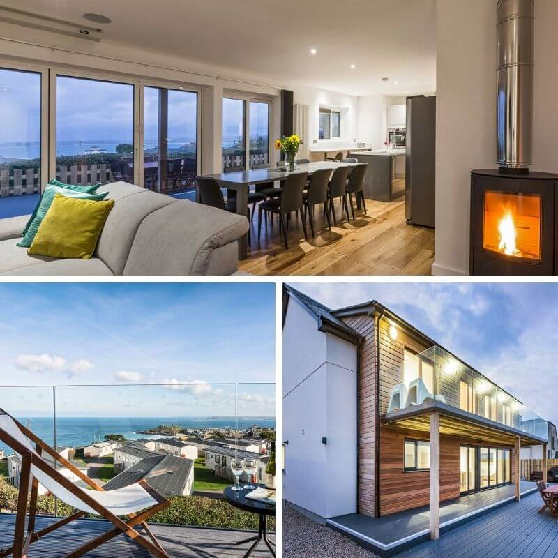 Chy Lowen,St Ives, Cornwall (Ref. 952481)