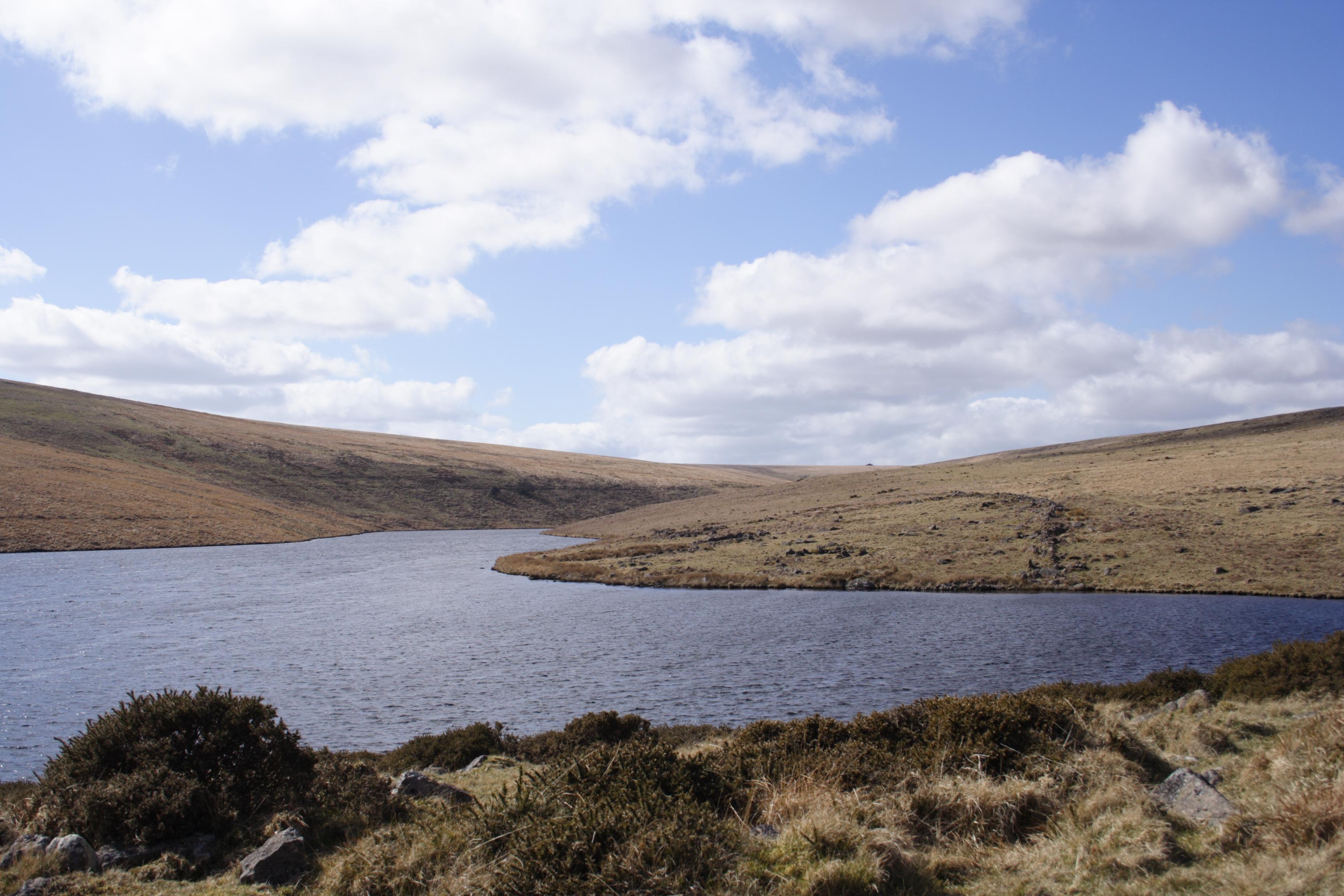 Avon Dam Dartmoor
