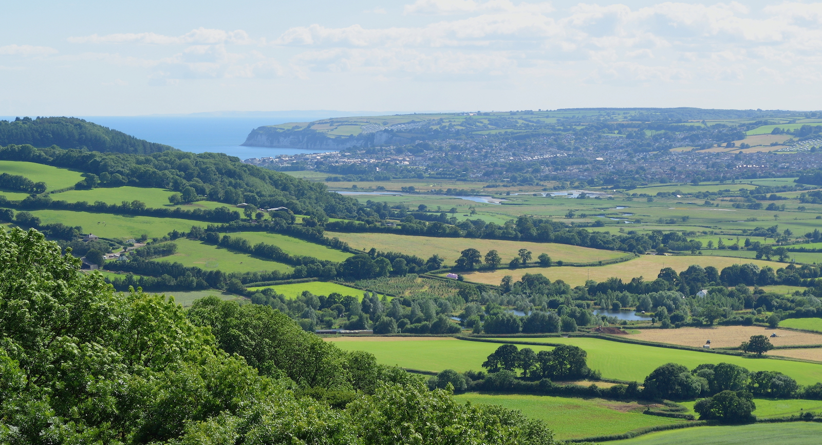 Buying a holiday home in East Devon