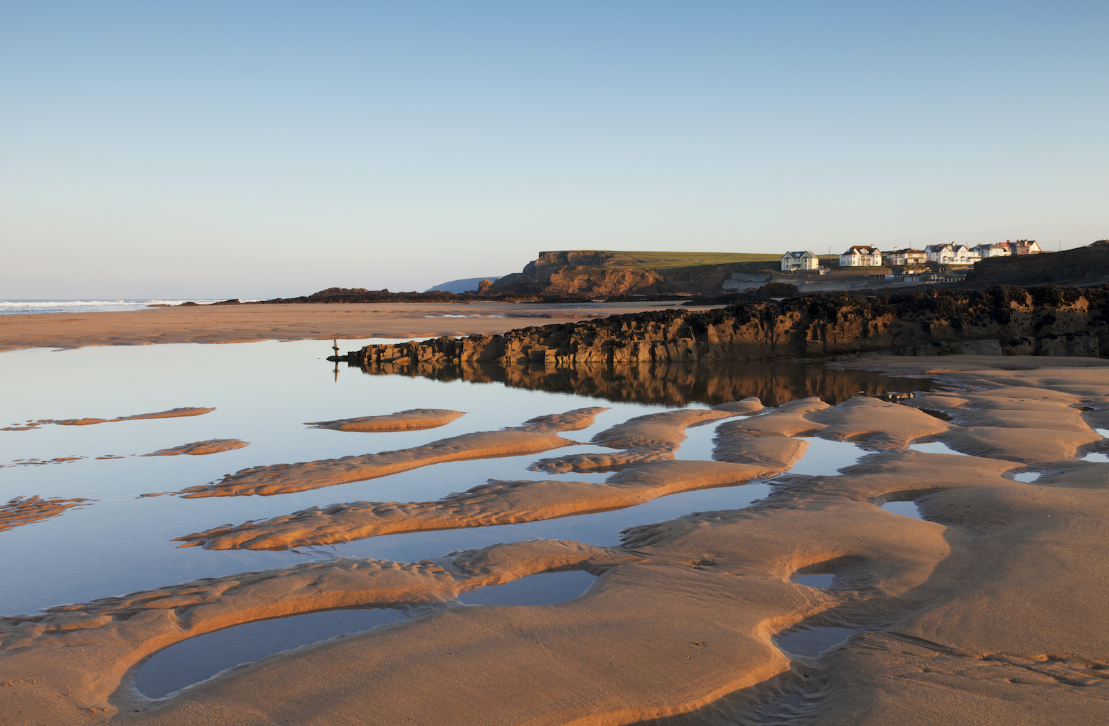Buying a holiday home in the West Country