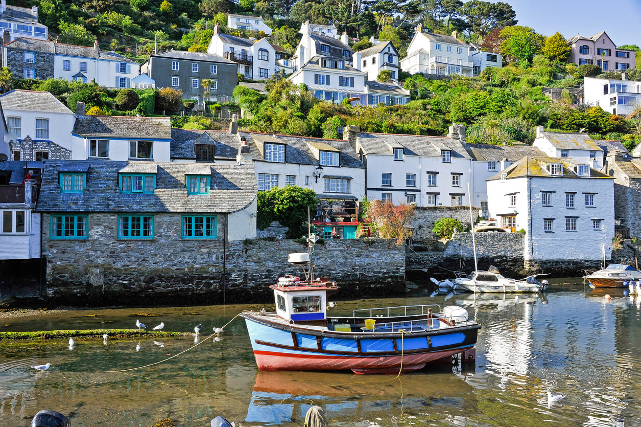 A day in the life of a property manager - Polperro