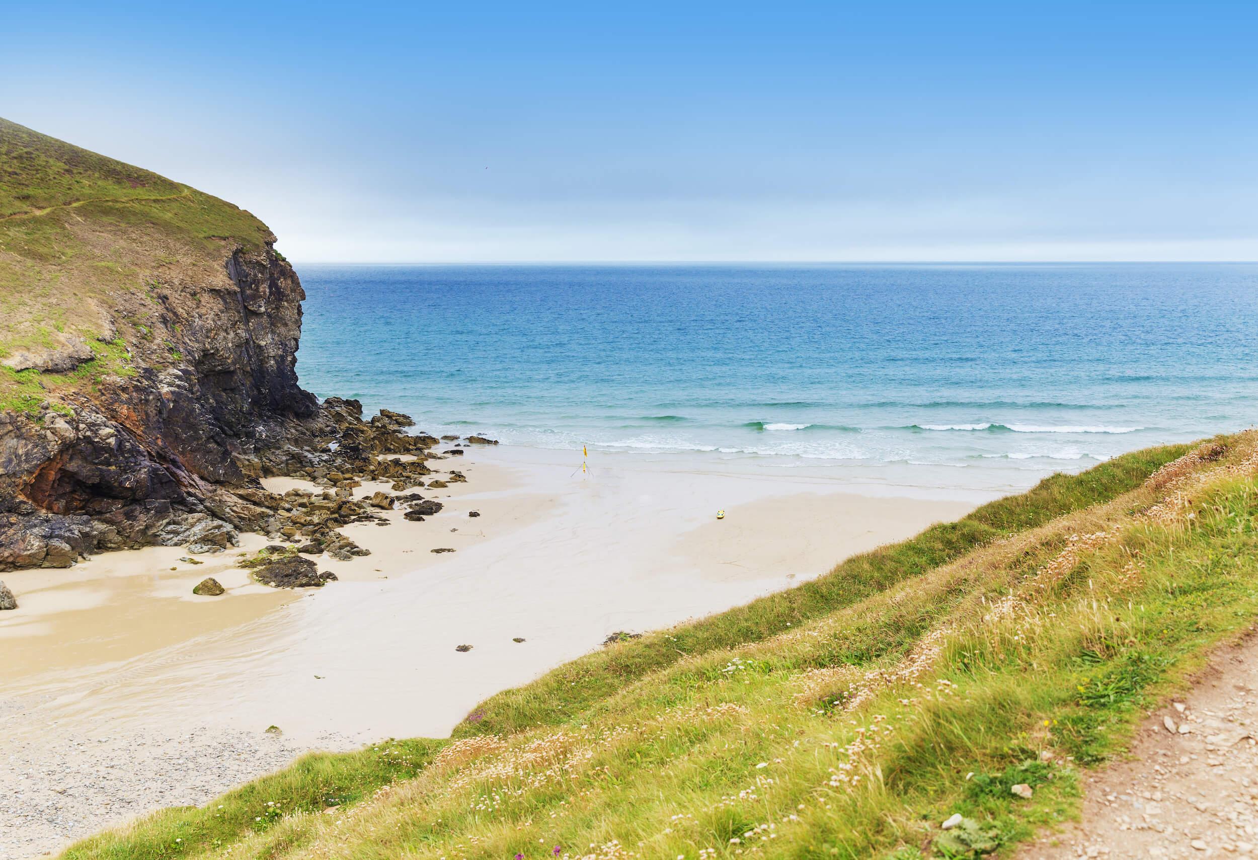 Top 5 Spring Walks in Cornwall
