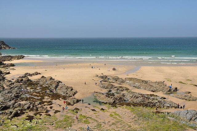 fistral-beach-north-cornwall